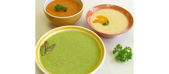 Dieta blanda y licuada para pacientes oncol gicos - Alimentos de una dieta blanda ...